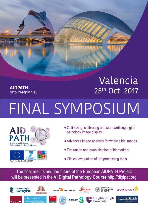 Final Symposium Aidpath